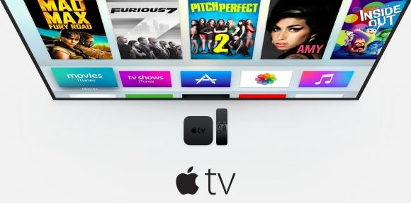 Apple'a Göre TV'nin Geleceği Uygulamalarda!