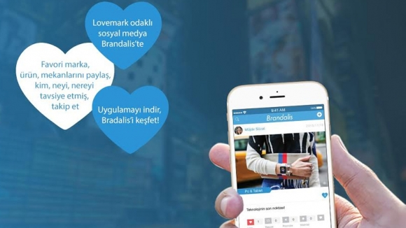 Yeni Sosyal Medya Platformu: Brandalis