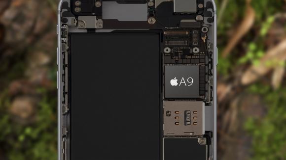 Apple Grafik İşlemcisini Üretiyor!
