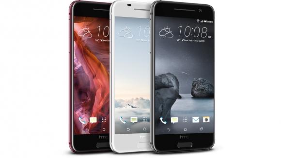 HTC One A9 – Kız Kıza #3