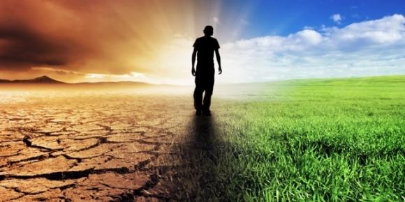 İklim Değişikliği İçin Tarihi Sözleşme!