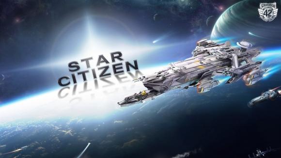 Star Citizen Guinnes Rekorlar Kitabı'nda!