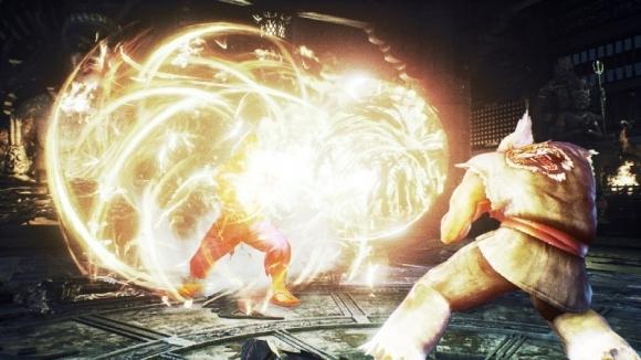 Tekken 7'ye Street Fighter Karakteri Geliyor