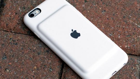 iPhone 6s Bataryalı Kılıf Gerçekten Akıllı!