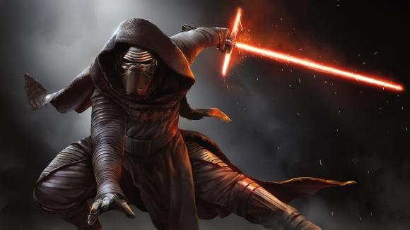 En İyi Star Wars 7 Duvar Kağıtları!