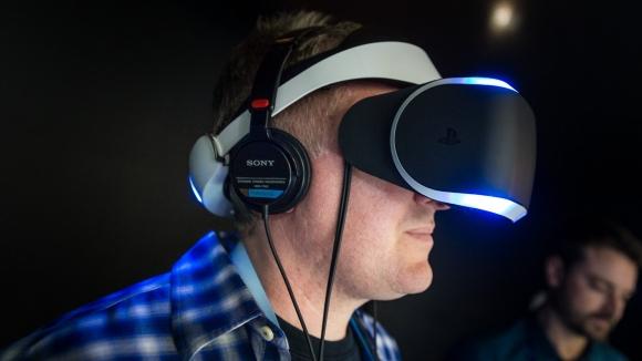 PlayStation VR İle Gelecek Oyunlar #2