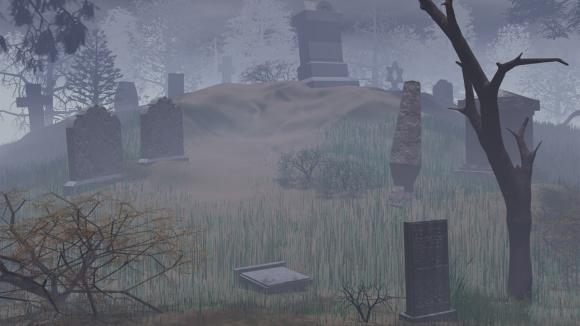 Mezarlıklara Wi-Fi Geliyor!