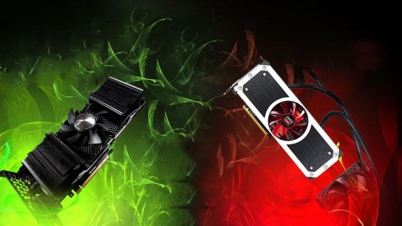 Nvidia mı AMD mi Kullanıyorsunuz?