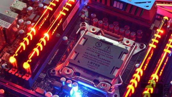 Micron RAM'ler GDDR5 Hızını Katlayacak!