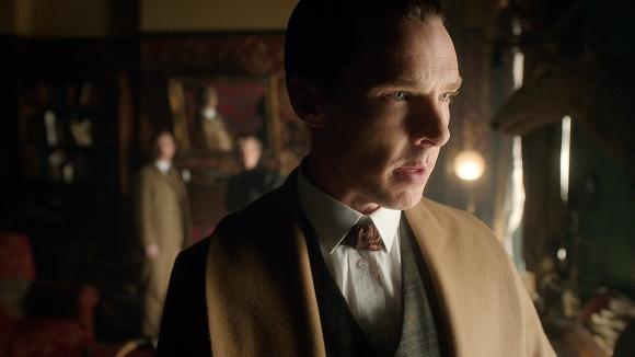 Sherlock Fragmanı Yayımlandı!
