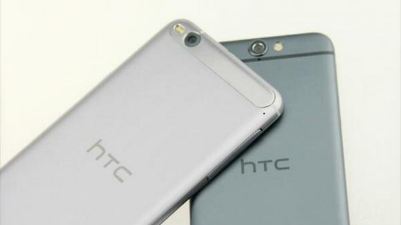 HTC One X9 Görüntülendi!