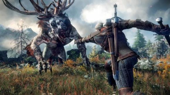 Witcher 3'ten Türkiye'ye Tebrik