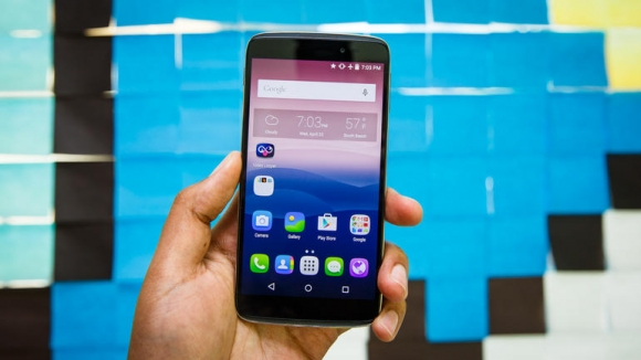 Alcatel OneTouch Idol 3 İncelemesi