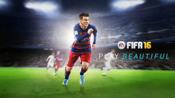 FIFA 16 Artık Daha Zeki!