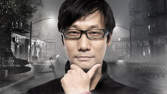 Hideo Kojima artık korku oyunu yapmayacak!