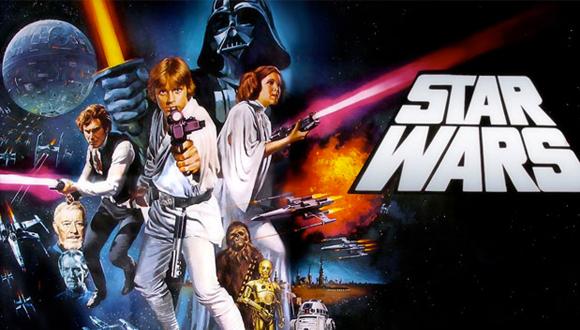 Dev Star Wars Dosyası #2