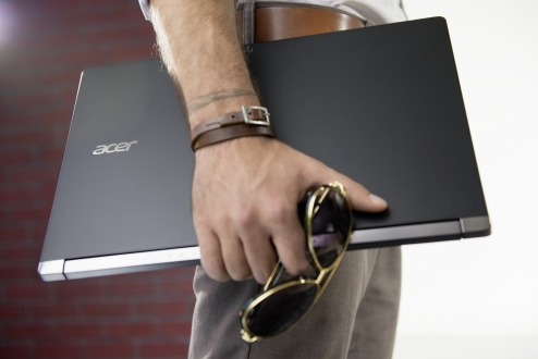 Acer Aspire V Nitro Yenilendi