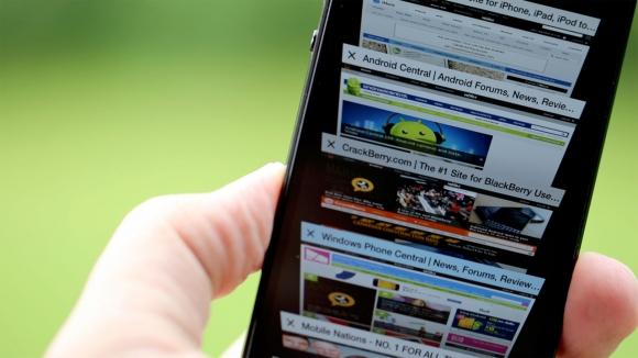 iOS için Safari 6 Kat Hızlanacak!