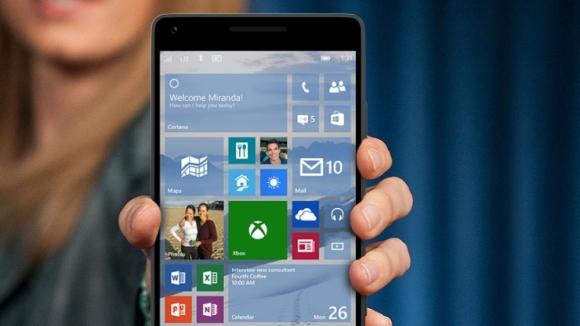 Windows 10 Mobile Güncellemesi Ertelendi!