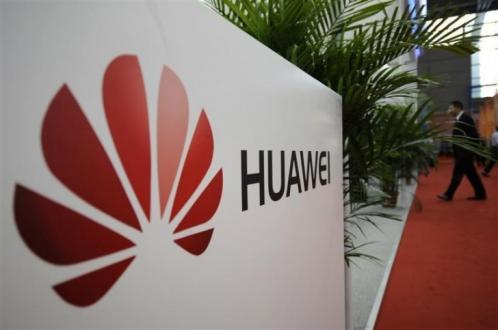 Huawei, 100 Milyon Sattı!