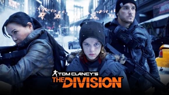 The Division Gerçek Dünya'ya Uyarlandı!