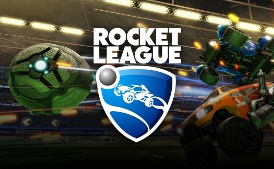 Rocket League Hafta Sonu Ücretsiz!