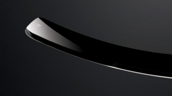 LG Yeni Bir Kavisli Telefon Hazırlıyor