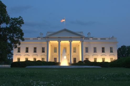 Google ile Beyaz Saray'ı Gezin!