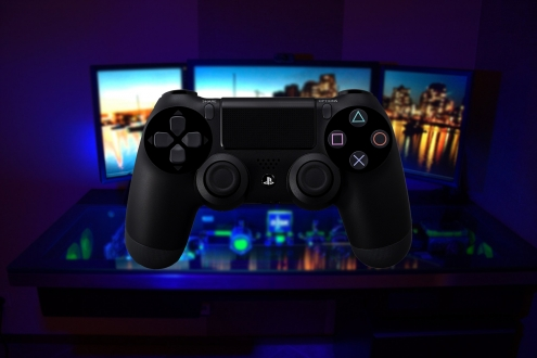 DualShock 4'ü PC'ye Bağlama Rehberi
