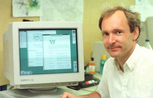 Dünyanın İlk Web Sitesi 25 Yaşına Girdi!