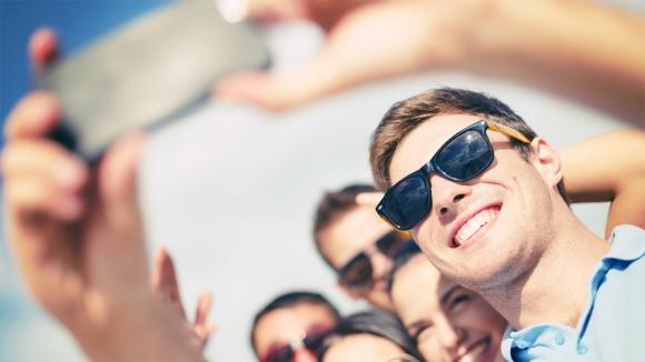 Antalya'da Selfie Ölümle Sonuçlandı!