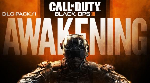 Black Ops 3 için İlk DLC Tarihi Verildi