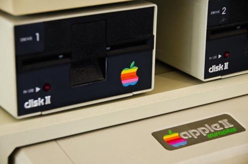 Yeni Apple Müzesi!