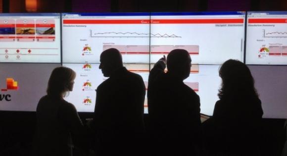 Yöneticiler Siber Saldıralara Game of Threats ile Hazırlanıyor