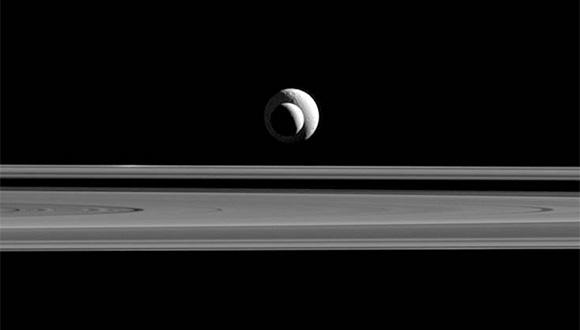 En İyi Uzay Fotoğrafları – 4