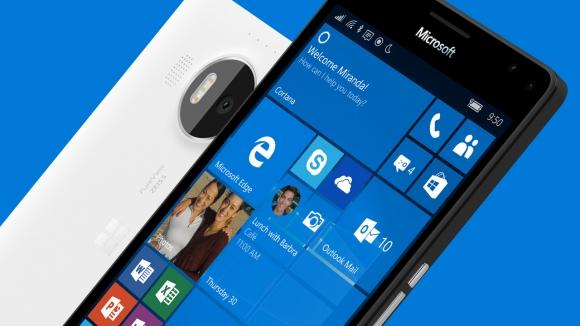 Lumia 950 XL Sıvı Soğutma ile mi Geliyor?