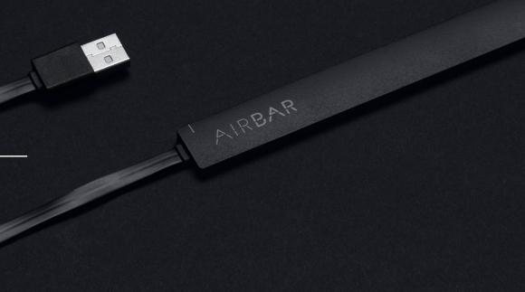 AirBar ile Laptop'unuz Dokunmatik Olacak!