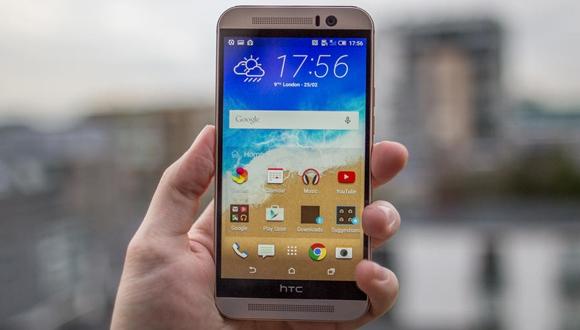 HTC One M9 için Android 6.0 Çıktı!