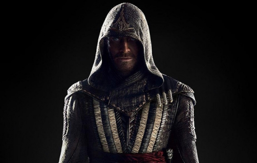 Assassin's Creed Filmin Afişi Gözüktü!