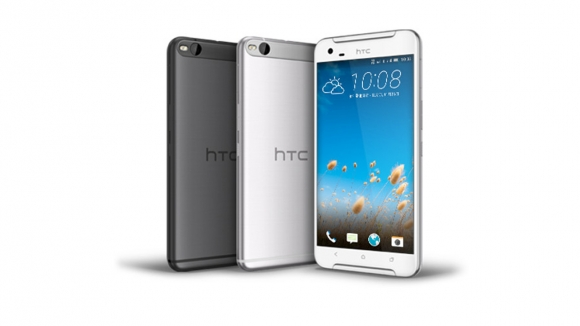 HTC One X10'un da görselleri sızdırıldı!