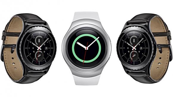 Samsung Gear S2'nin Öne Çıkan 5 Özelliği