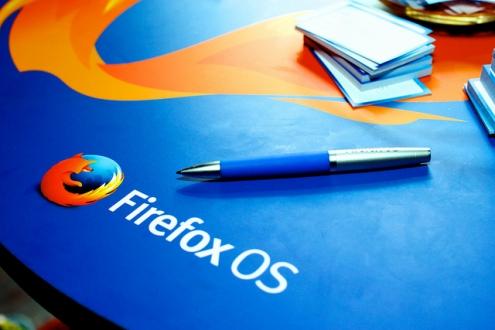 Mozilla'dan Yeni Ürünler Gelebilir!