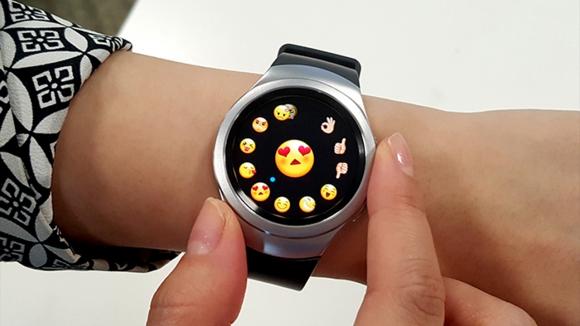 Samsung Emojiler ile Dijitale Duygu Yüklüyor