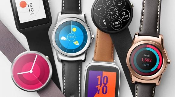 2015 Yılının En İyi Akıllı Saatleri