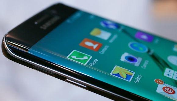 Samsung Galaxy S6 Mini Görüldü!