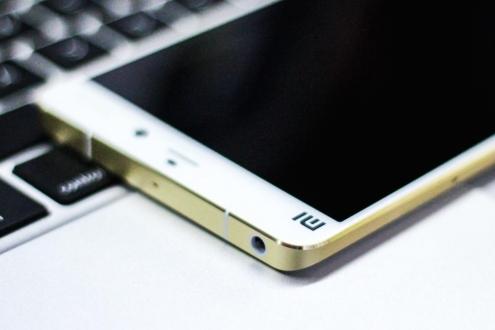 Xiaomi Mi 5 Tamamen Sızdı!