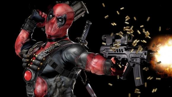 Deadpool Yılbaşı Fragmanı Yayınlandı