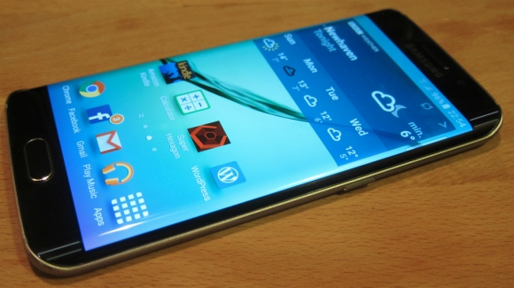 Galaxy S7 edge Gelmeyecek mi?