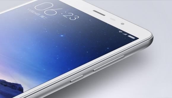 Xiaomi Redmi 3 Gözüktü!