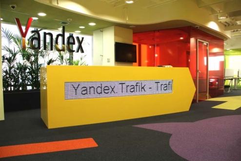 Yandex'i 40 Bin Dolara Satıyor!